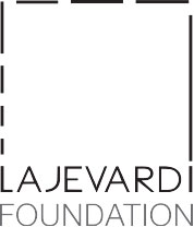 Lajevardi Fountdation Logo